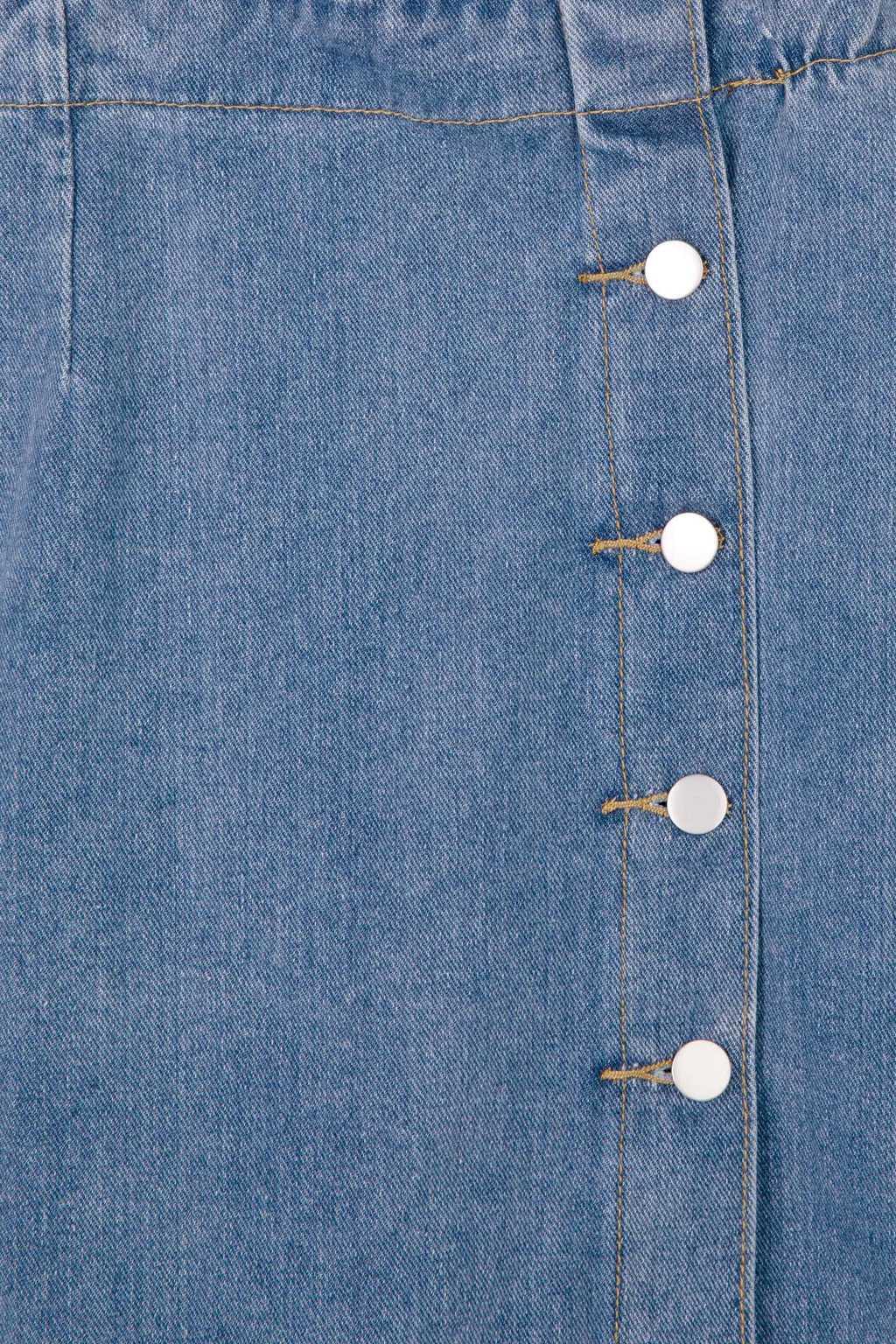 Dress K003 Blue 6