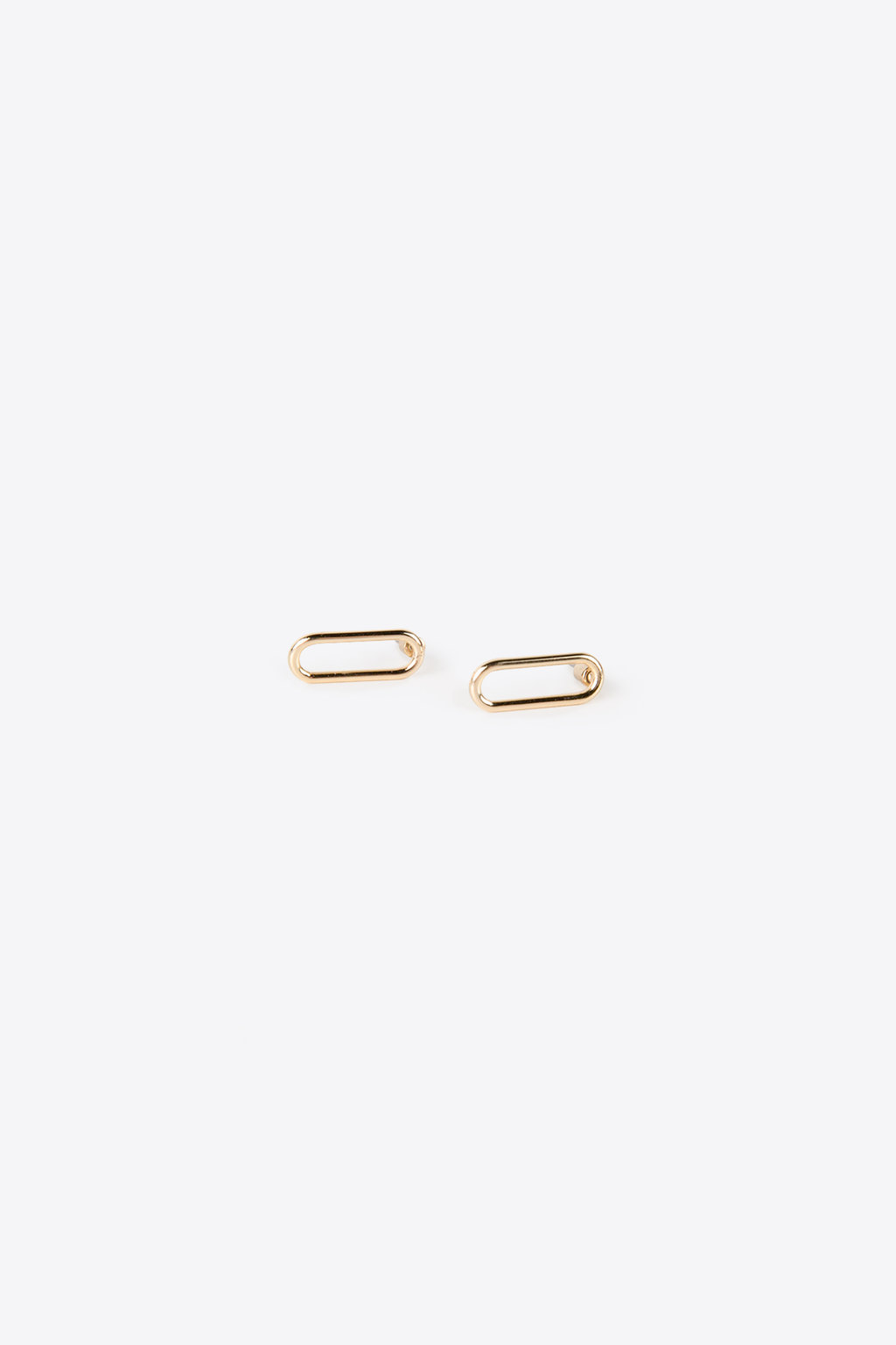 Earring 1582 Gold 3