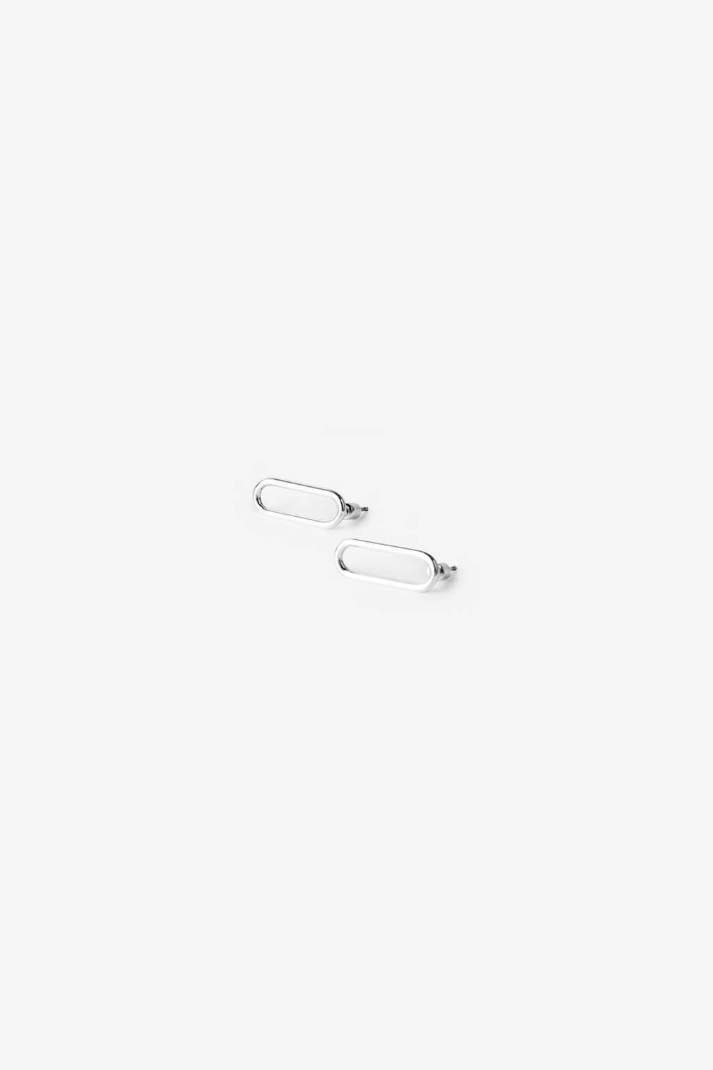 Earring 1582 Silver 2