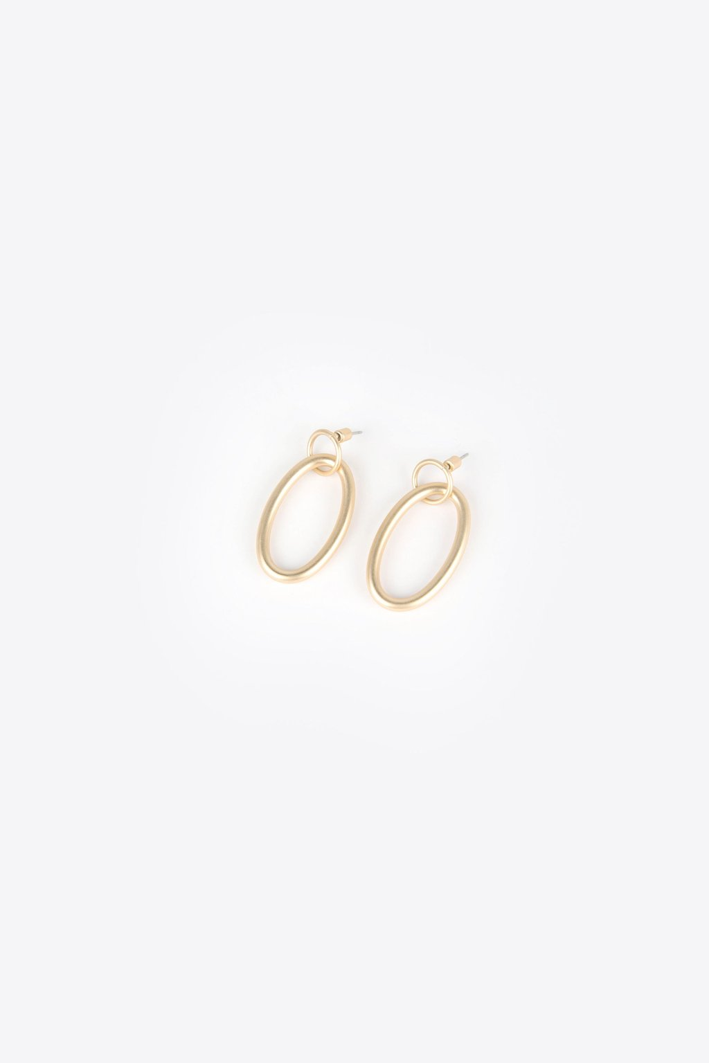 Earring 1708 Gold 1