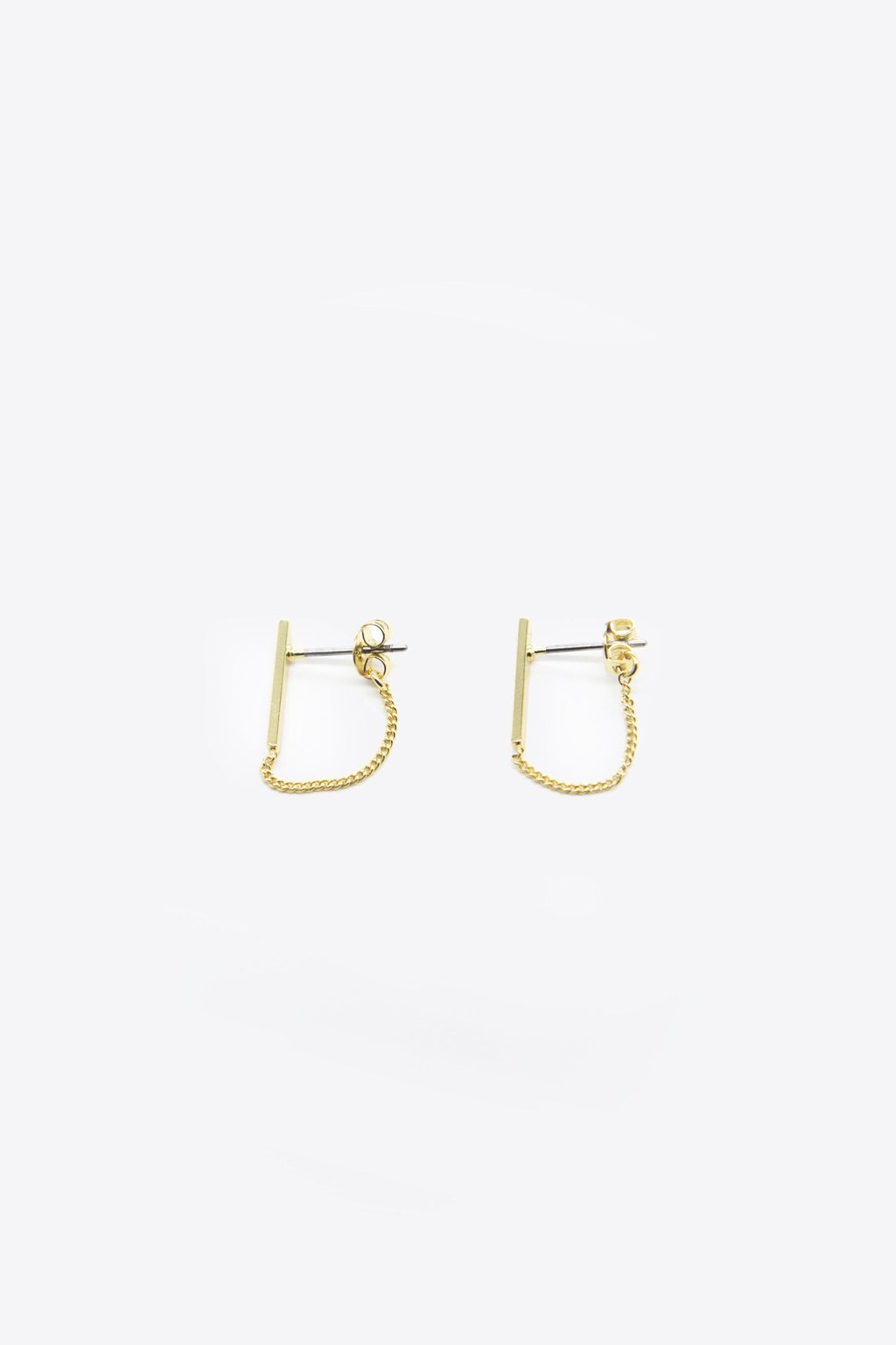 Earring 1787 Gold 1