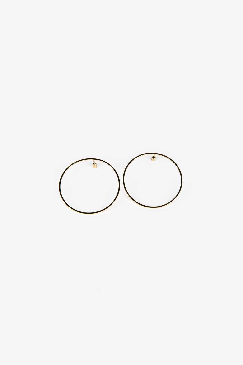 Earring 1800 Gold 1