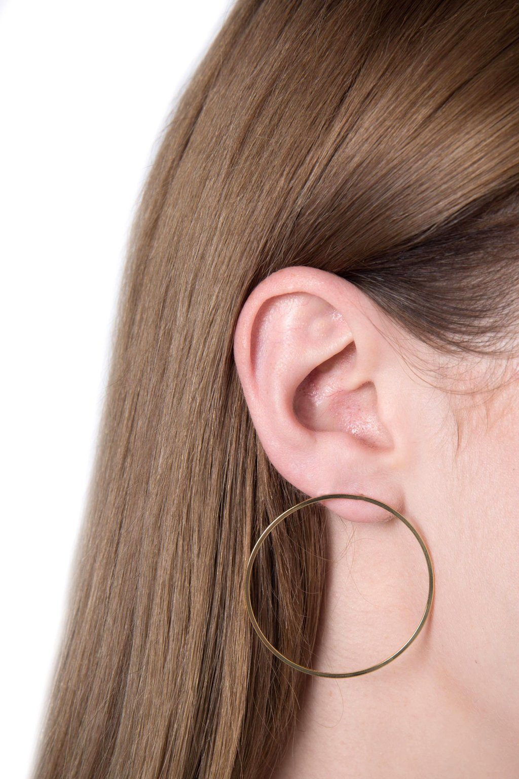 Earring 1800 Gold 3