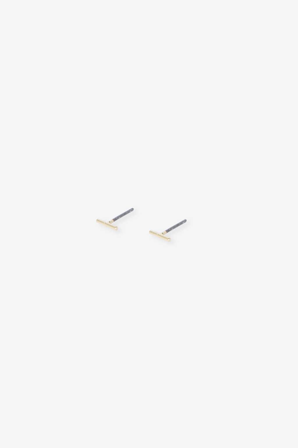Earring 1801 Gold 2