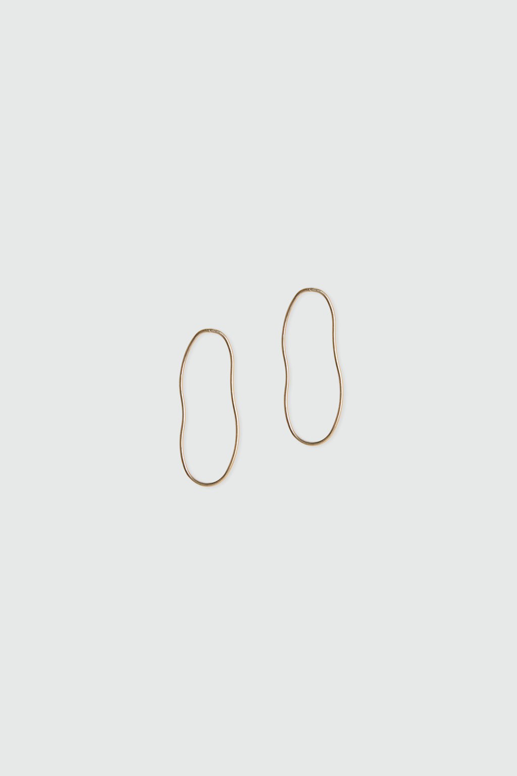 Earring 2341 Gold 2