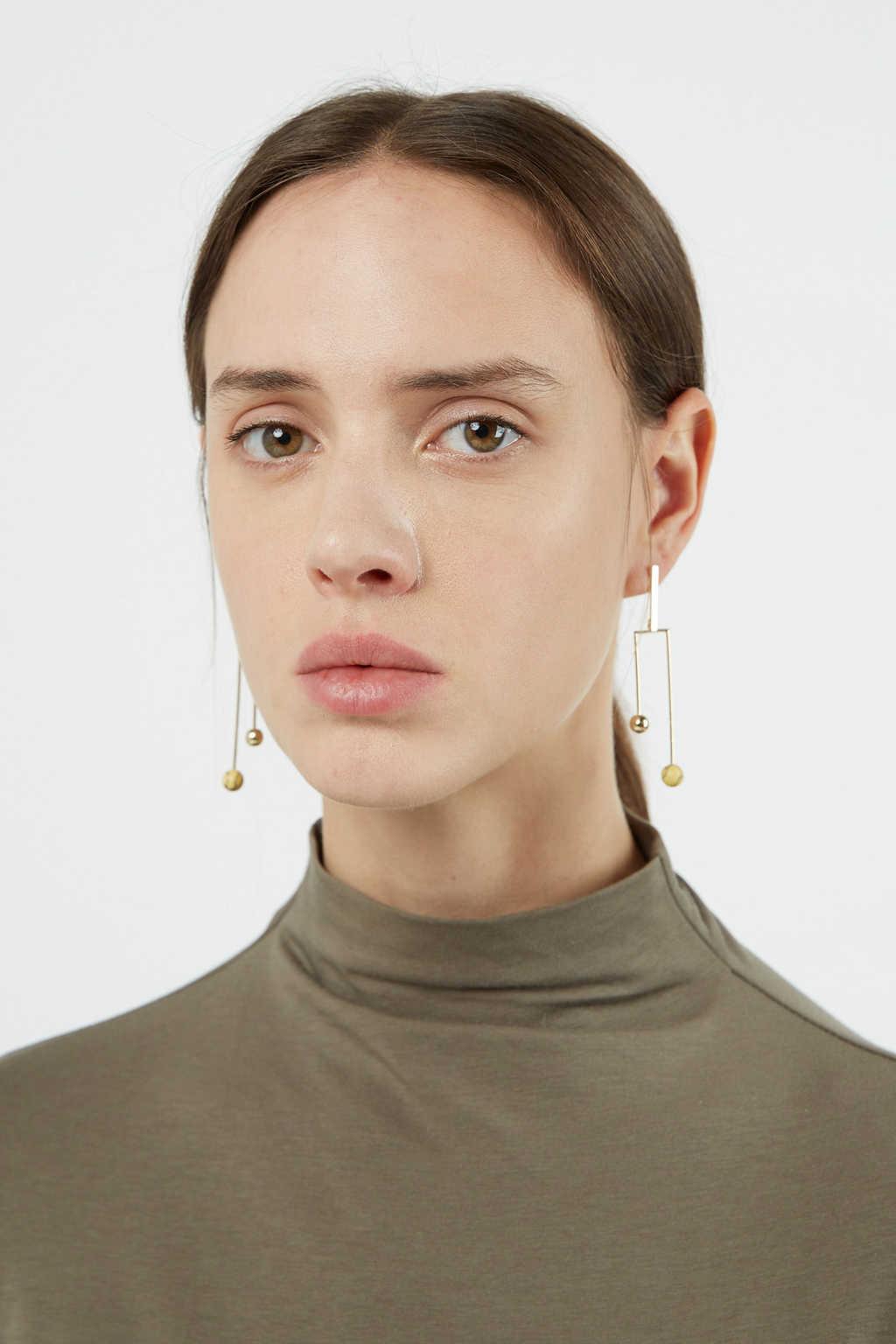 Earring 2748 Gold 3