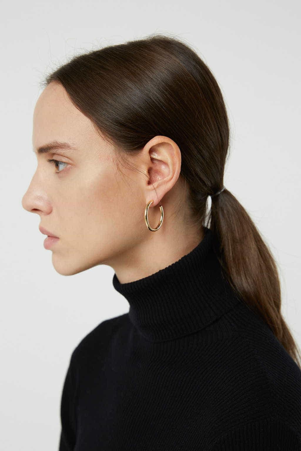 Earring 29912019 Gold 2