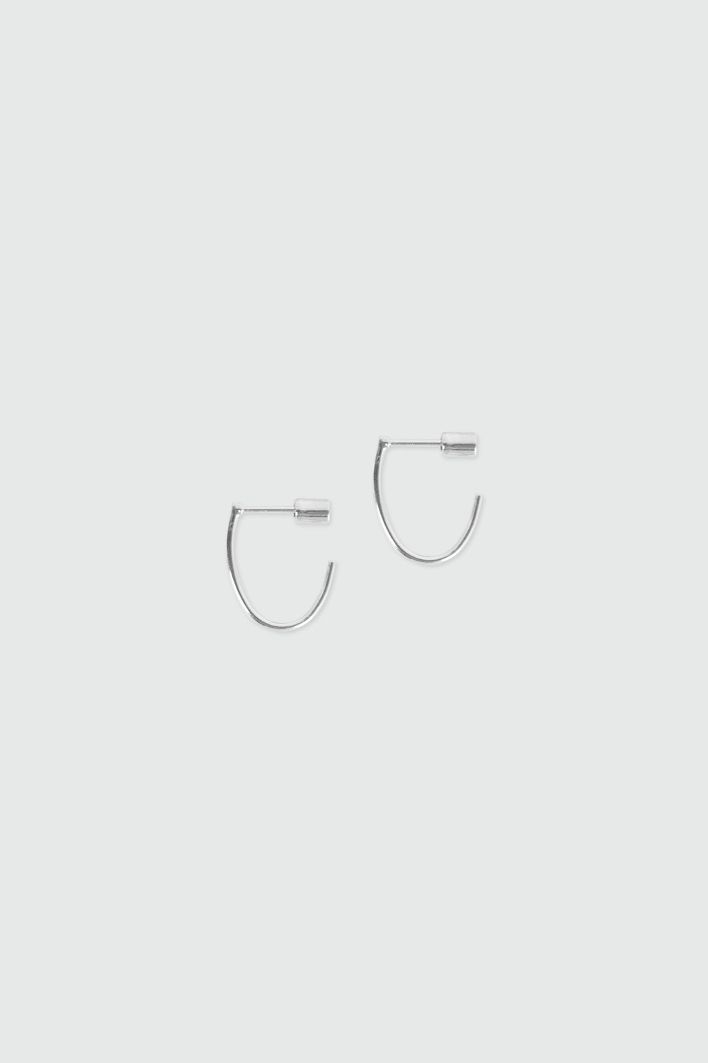 Earring 3348 Silver 4