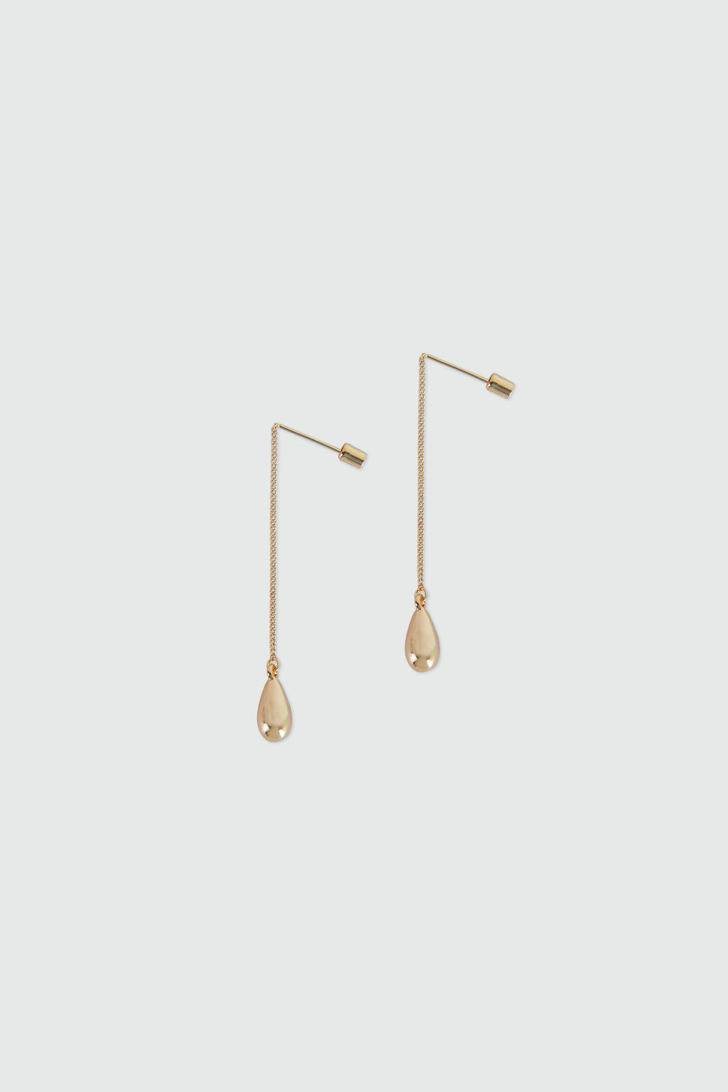 Earring 3349 Gold 1