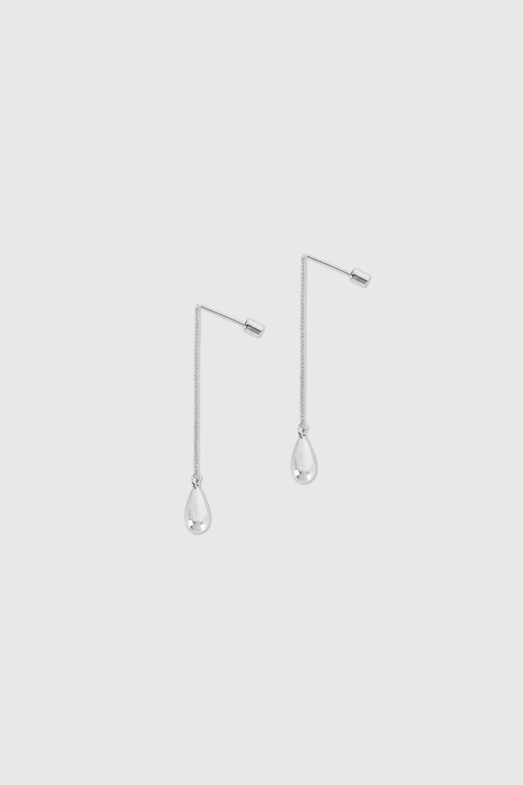 Earring 3349 Silver 4