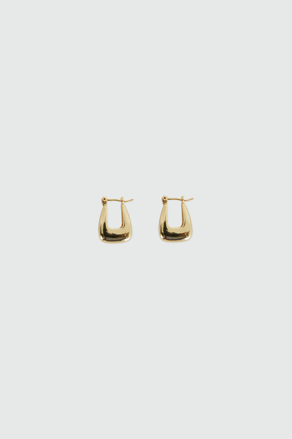 Earring 3411 Gold 3