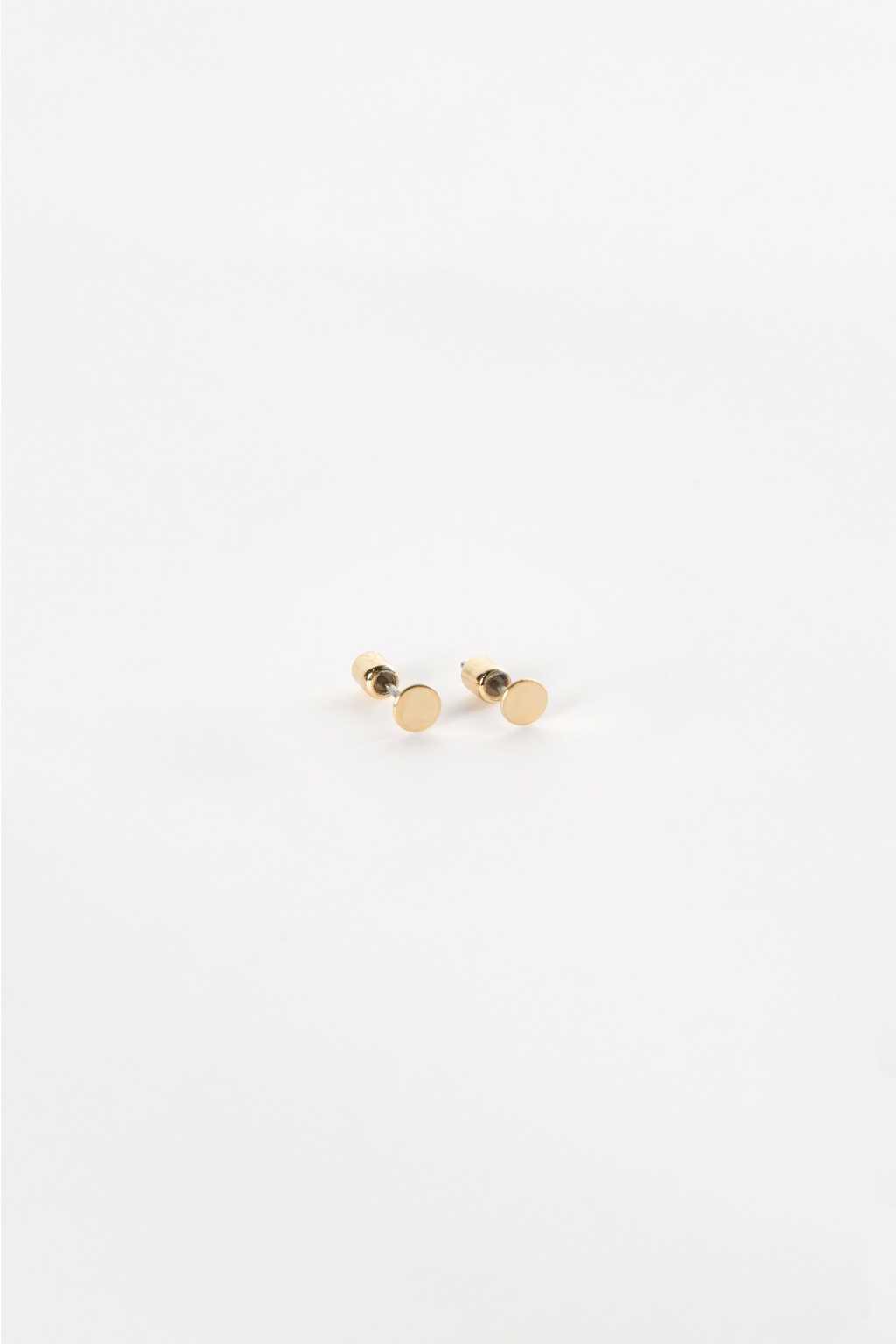 Earring 91035 Gold 1