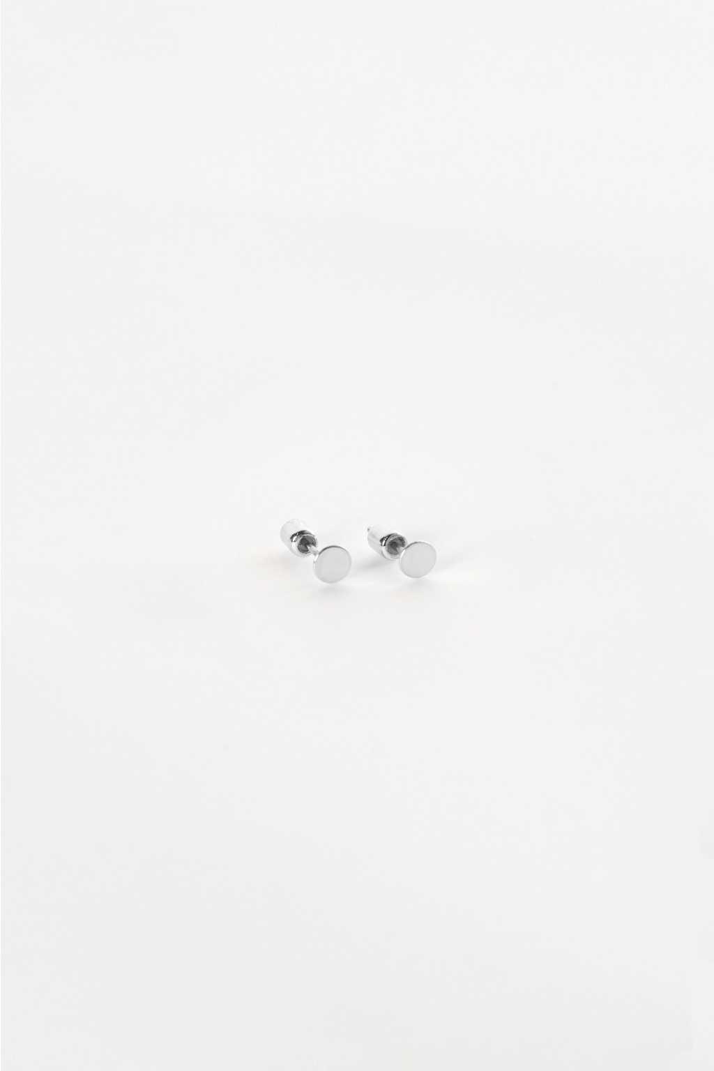 Earring 91035 Silver 2