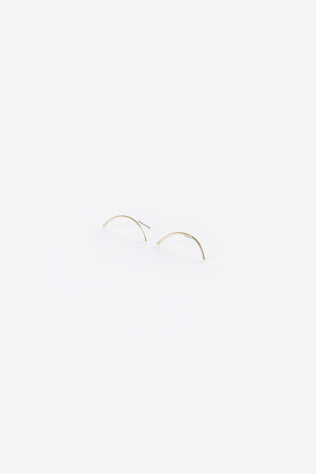 Earring 91039 Gold 2
