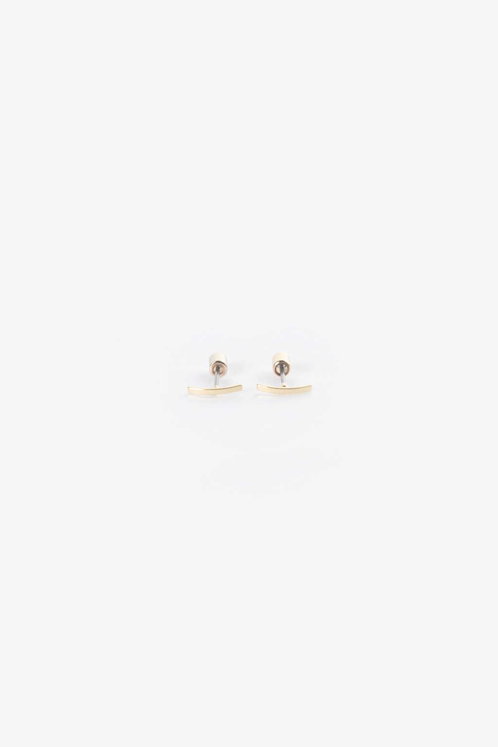 Earring 91042 Gold 2