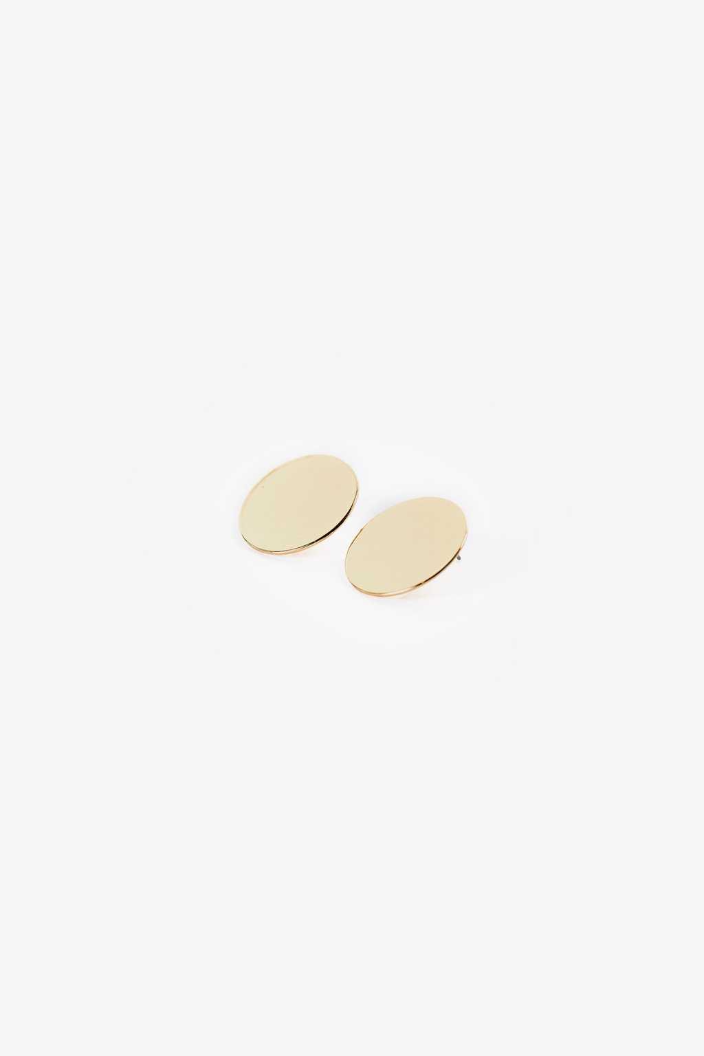 Earring 91049 Gold 1