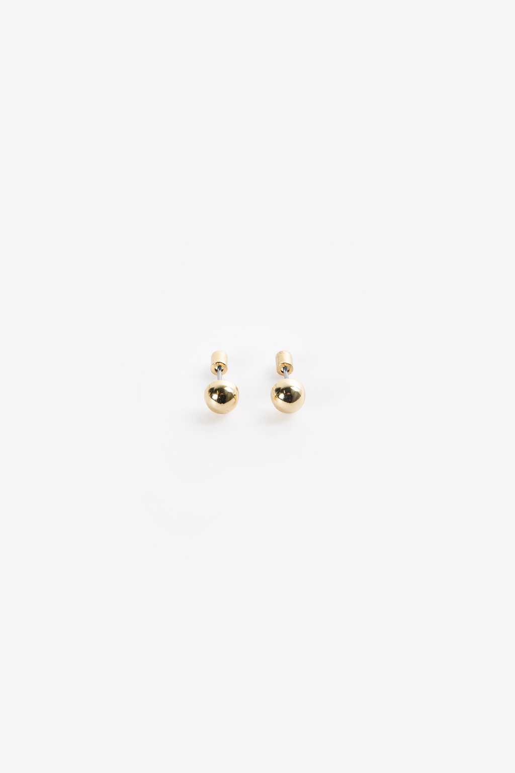 Earring 91051 Gold 4