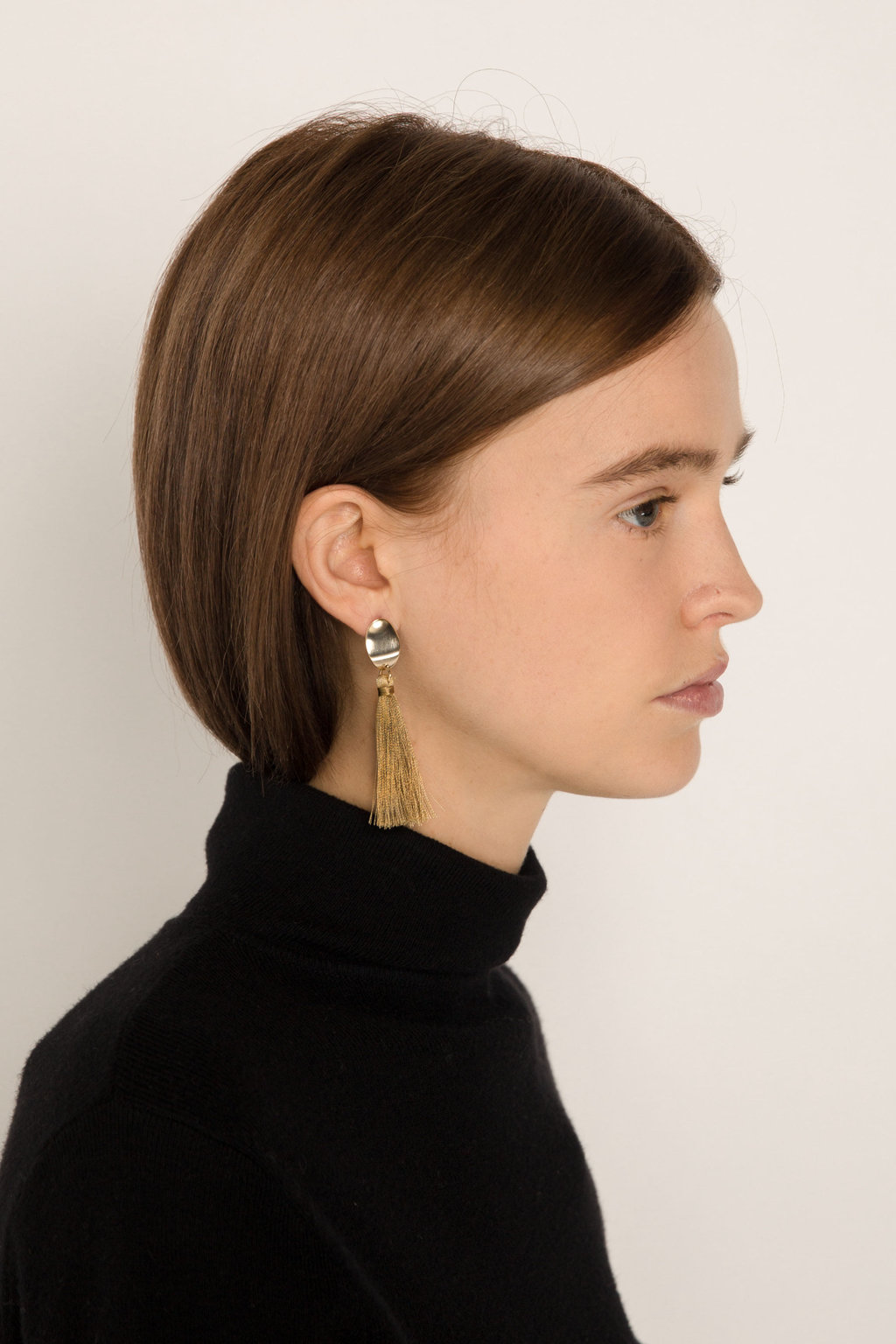 Earring H232 Gold 10