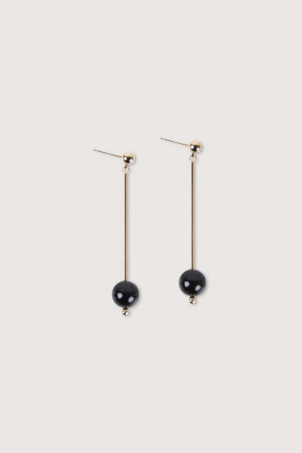 Earring H258 Gold 1