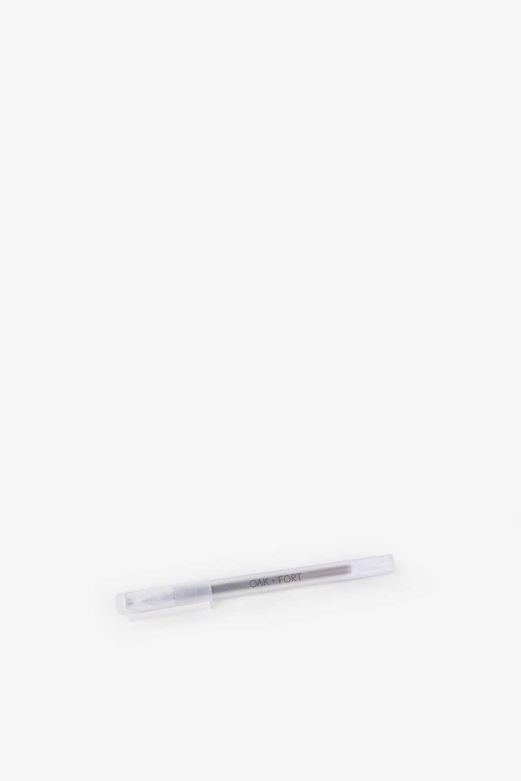 Erasable Pen 1861 Black 2