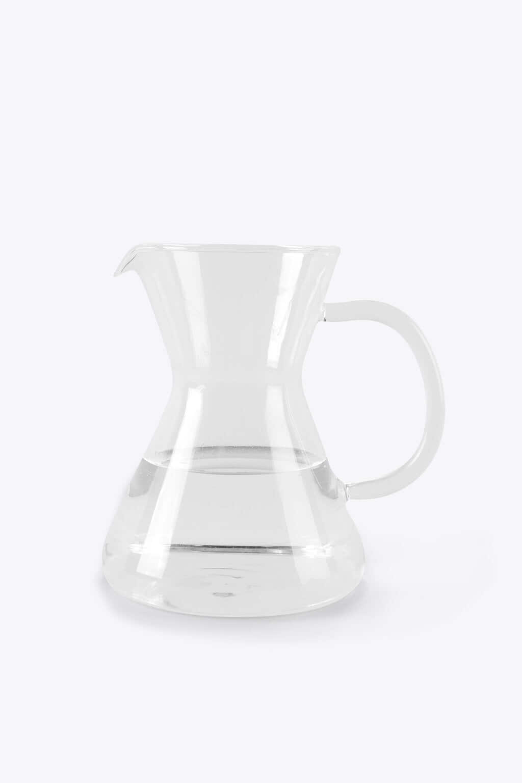 Glass Carafe 3134 White 2