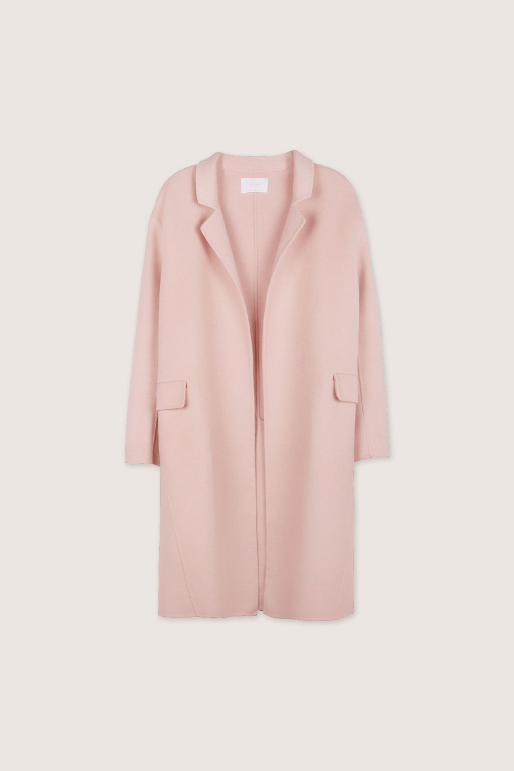 Handmade Coat 1580 Pink 7