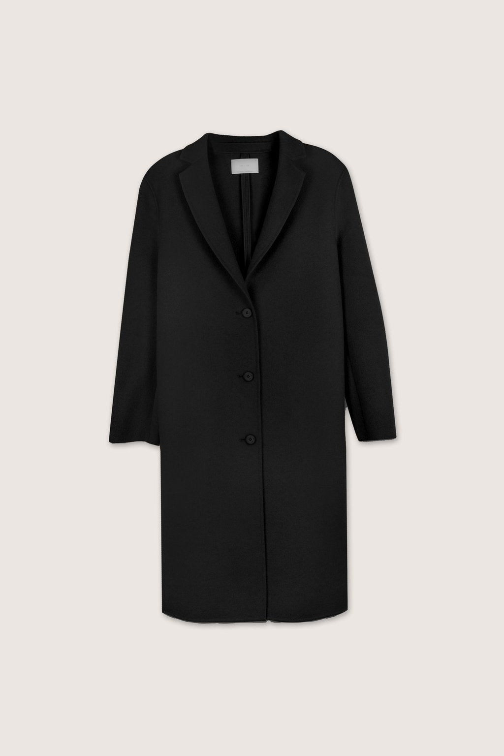 Handmade Coat 1820 Black 5