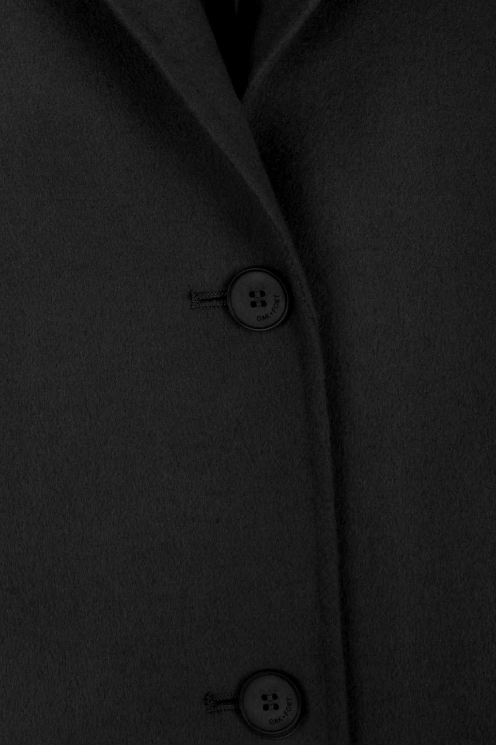 Handmade Coat 1820 Black 6