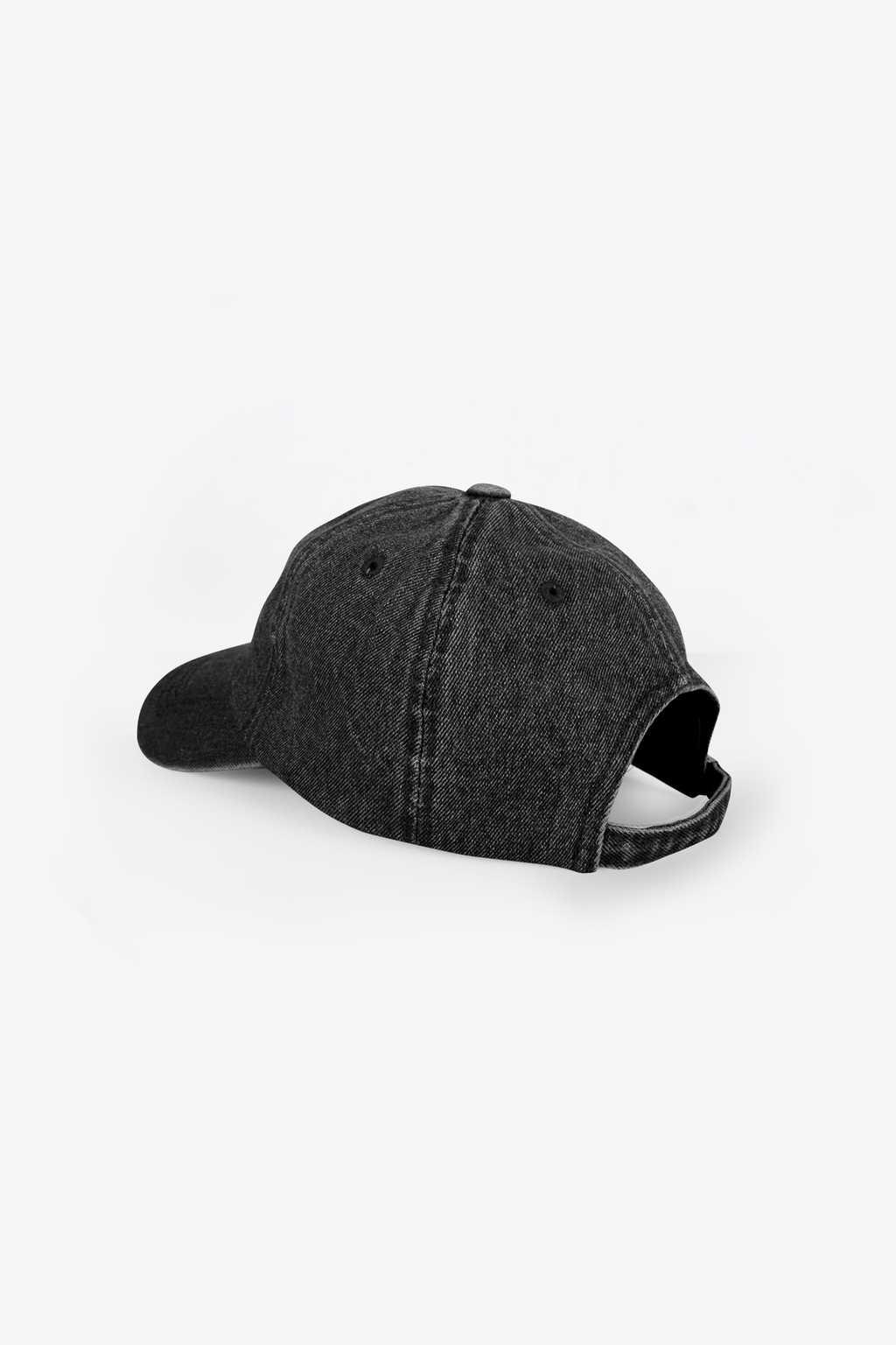 Hat H002 Black 8