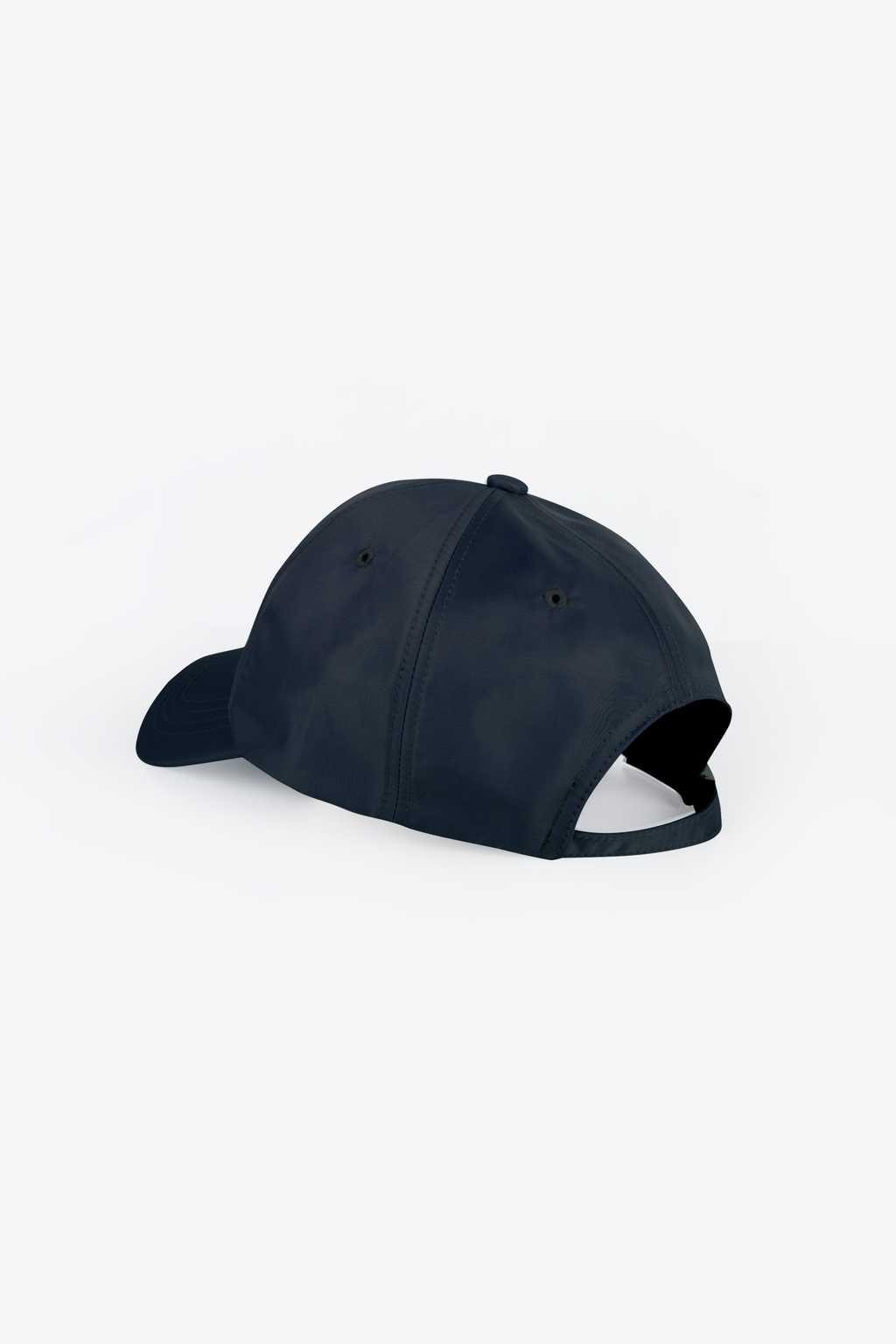 Hat H003 Navy 2