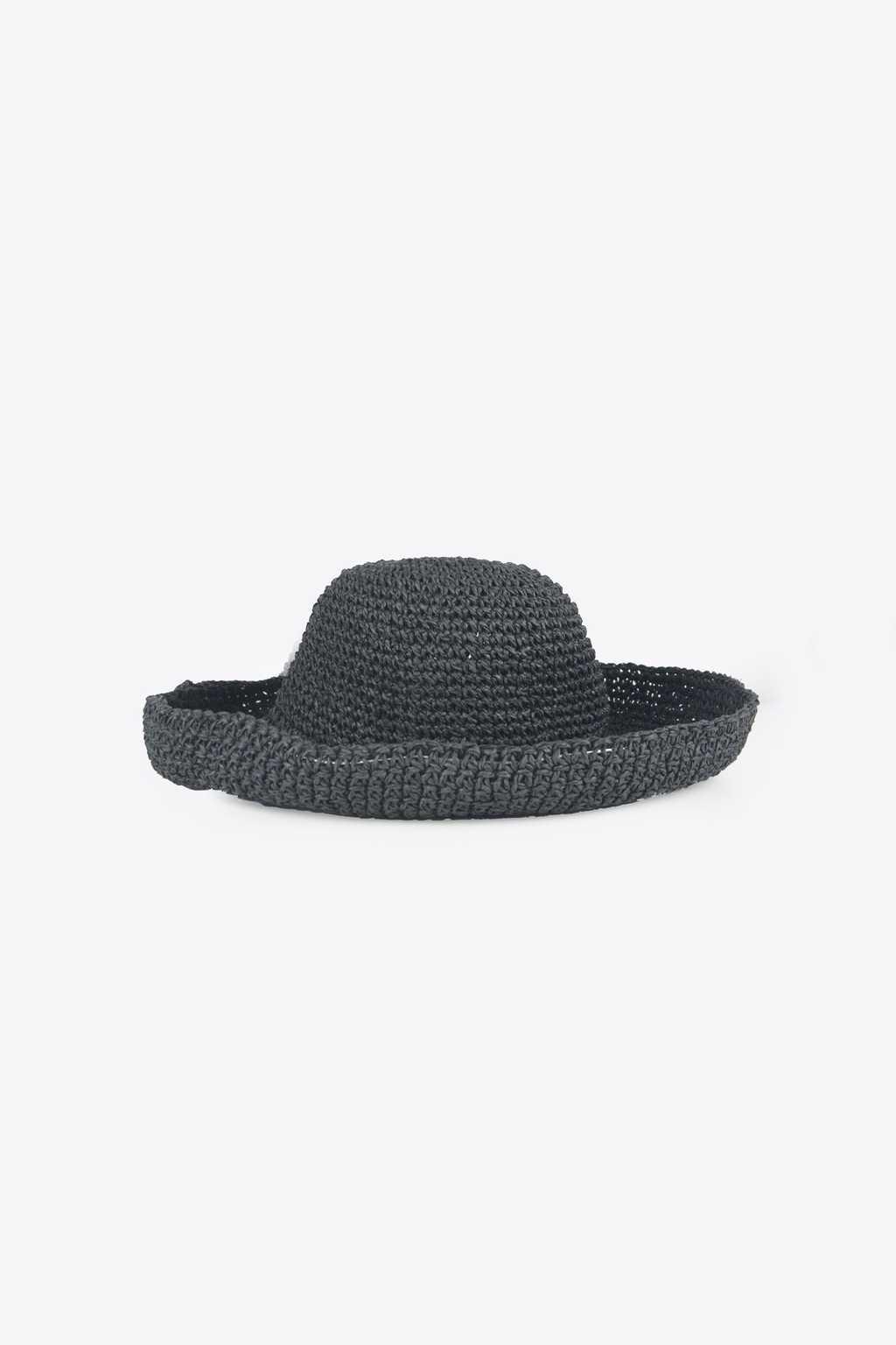 Hat H004 Black 3