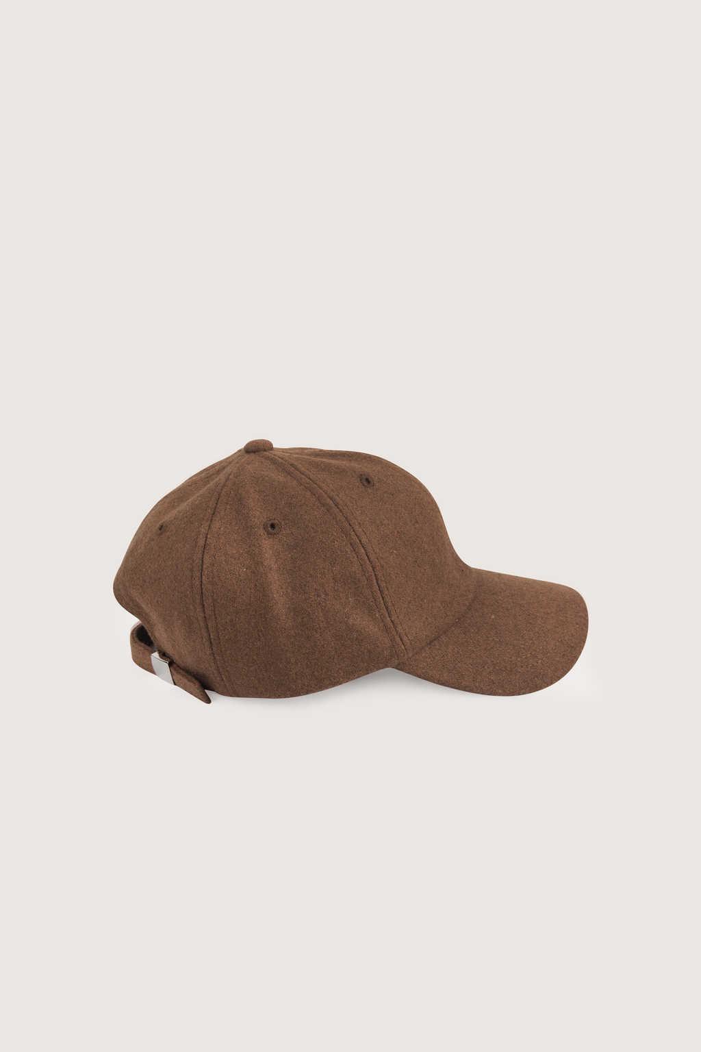 Hat H017 Brown 3