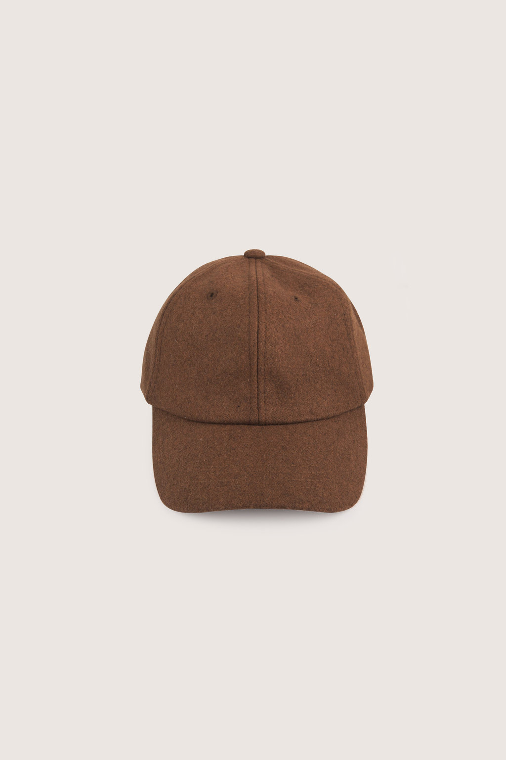 Hat H017 Brown 4
