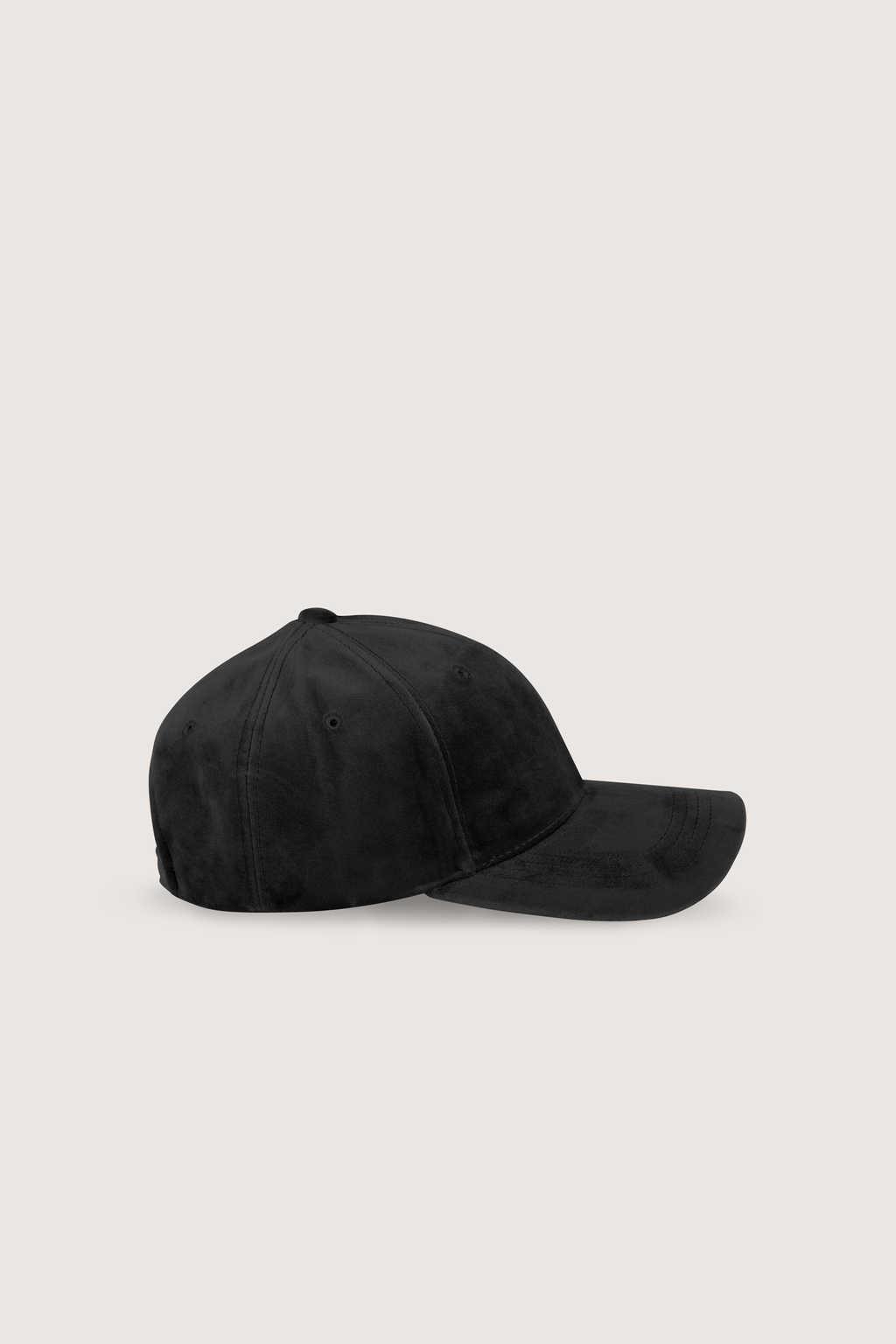 Hat H022 Black 5