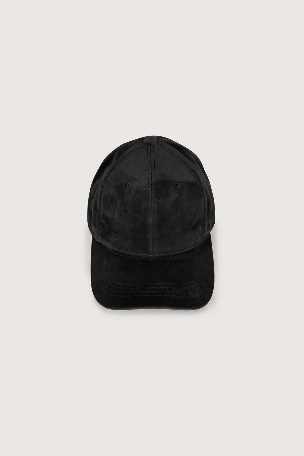 Hat H022 Black 6