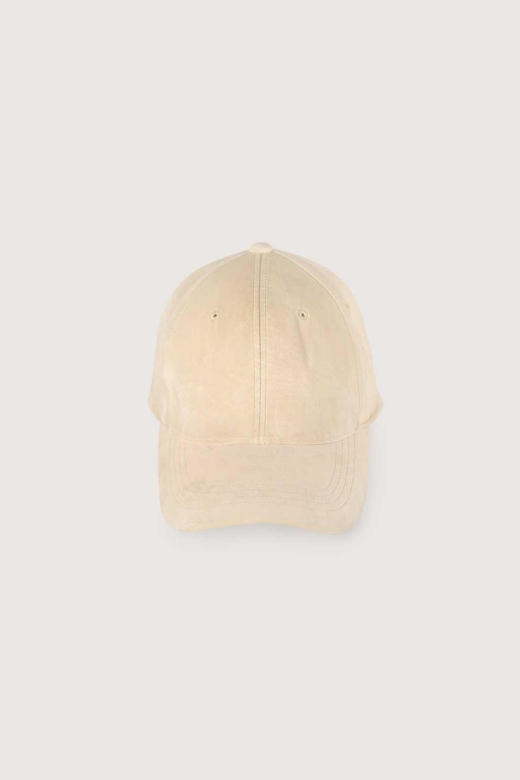Hat H022 Cream 2