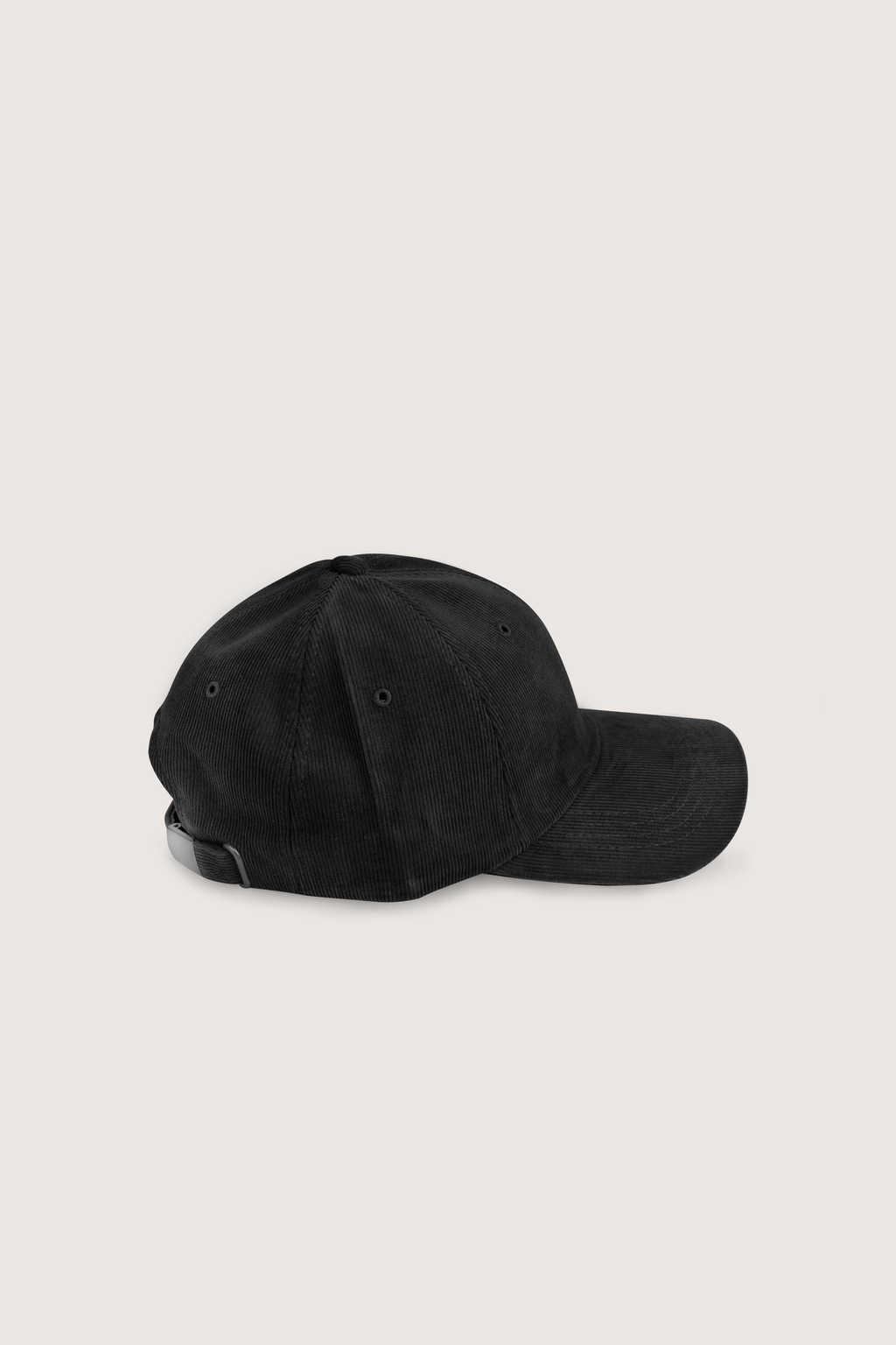 Hat H023 Black 3