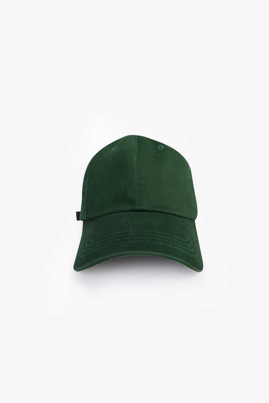 Hat H030 Green 4