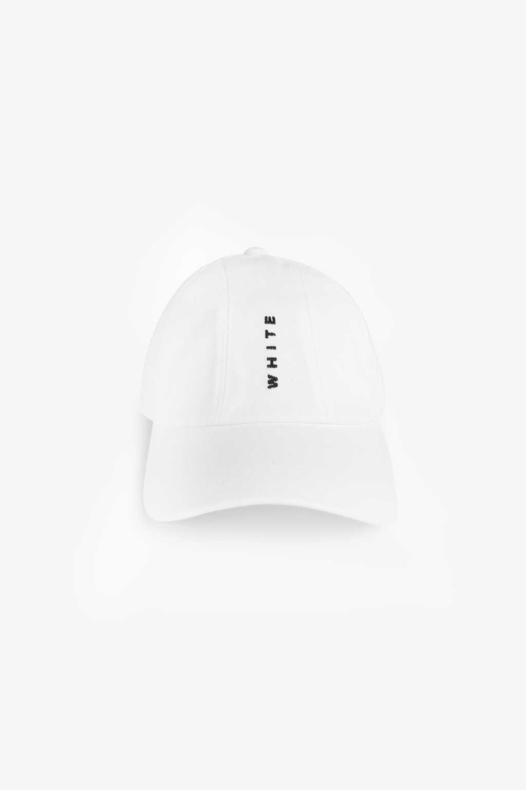 Hat H030 White 10