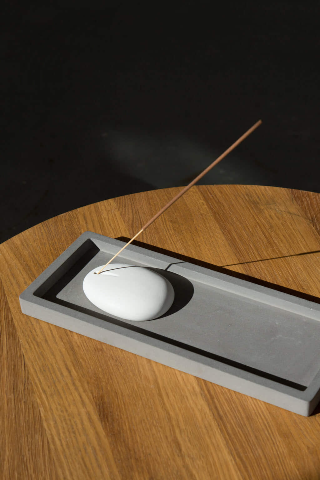 Incense Holder 3125 White 1