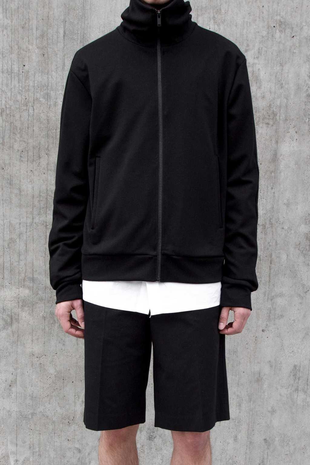 Jacket 1031 Black 1