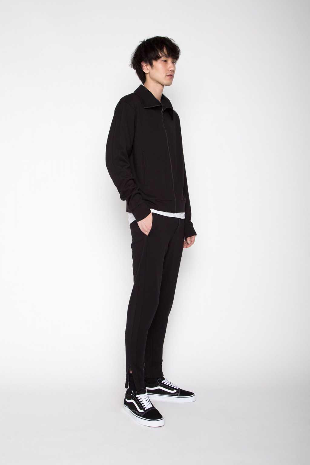 Jacket 1031 Black 4