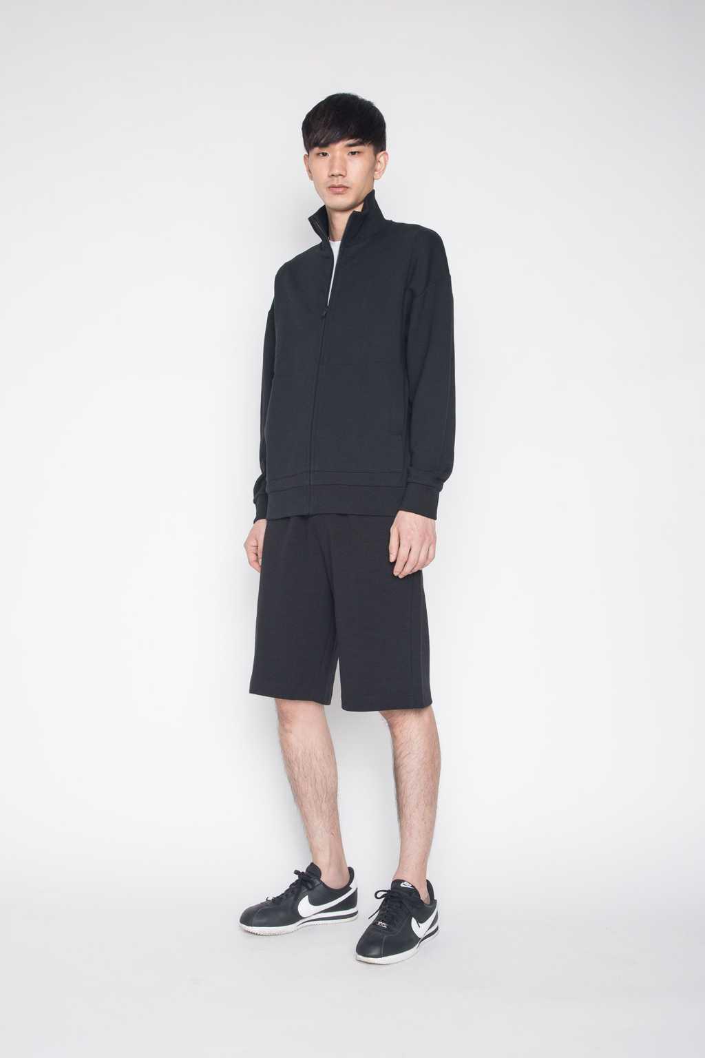 Jacket 1360 Black 7