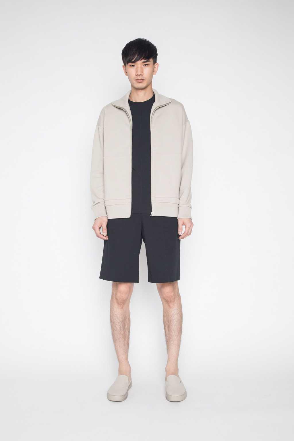 Jacket 1360 Gray 1