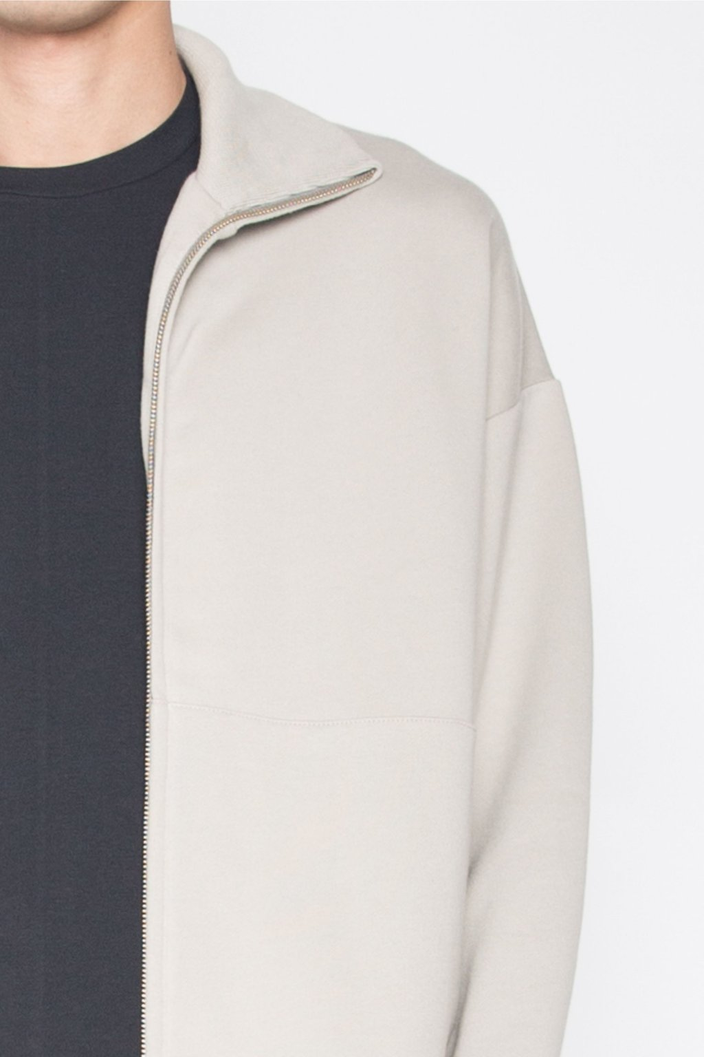 Jacket 1360 Gray 2