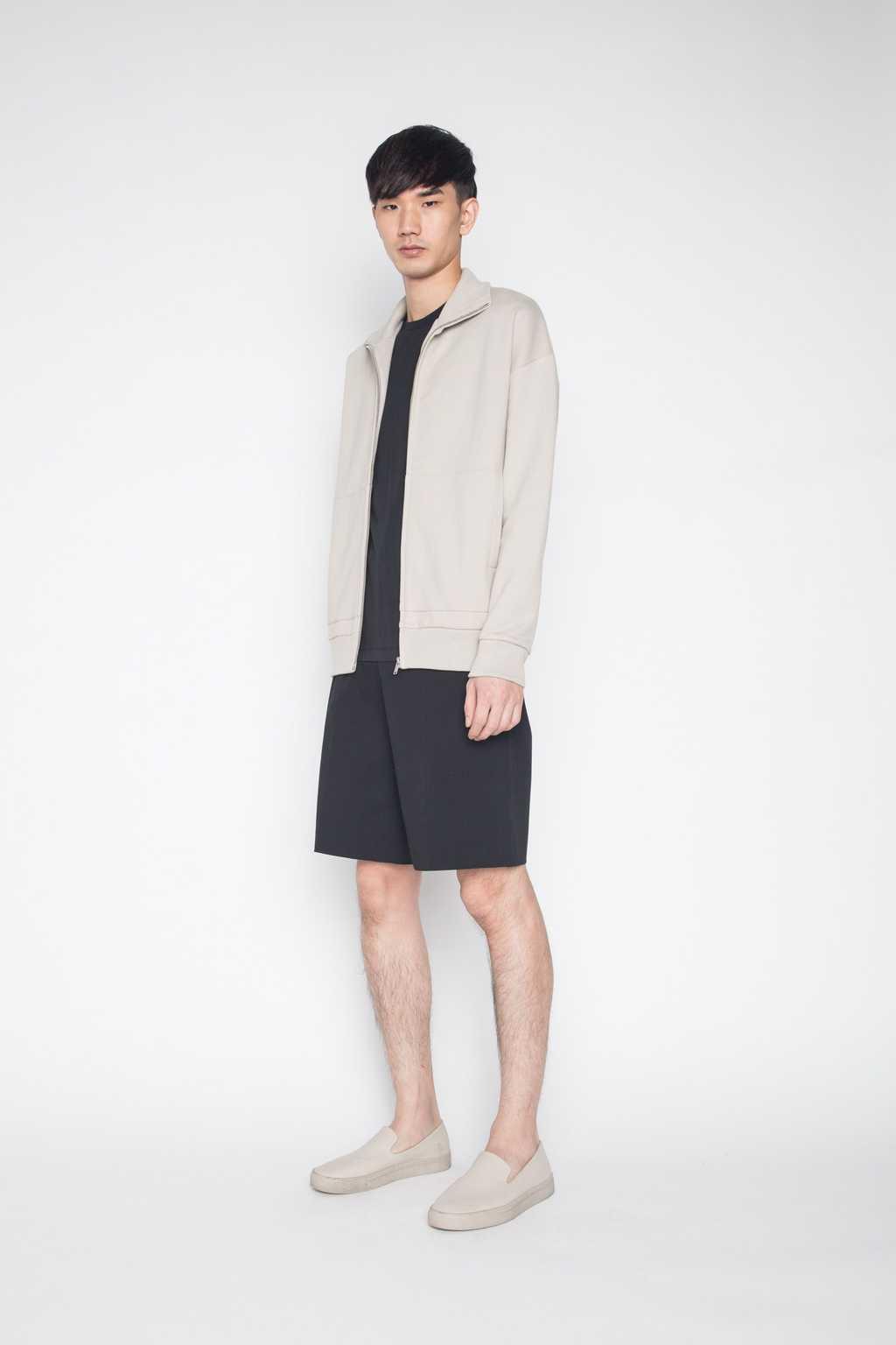 Jacket 1360 Gray 3