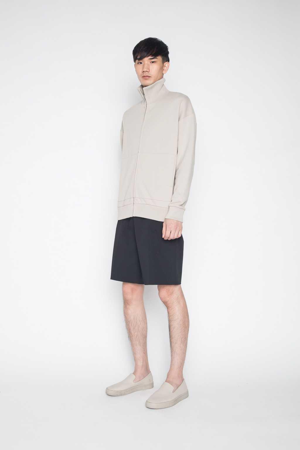 Jacket 1360 Gray 4