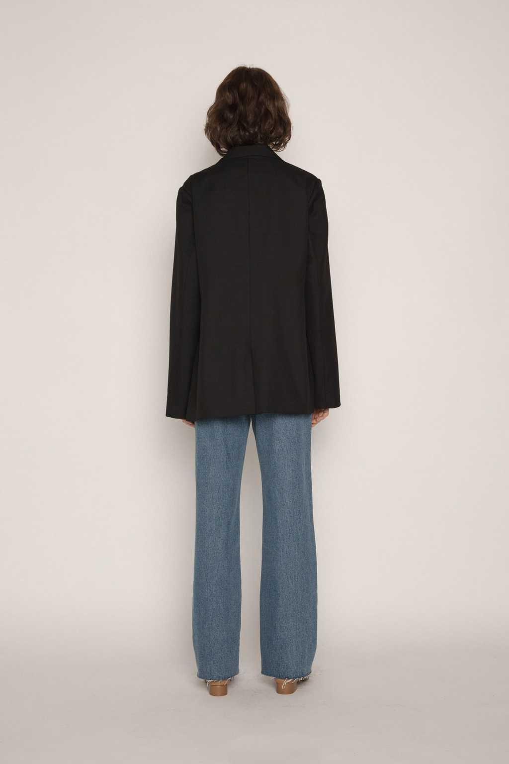 Jacket 1421 Black 10