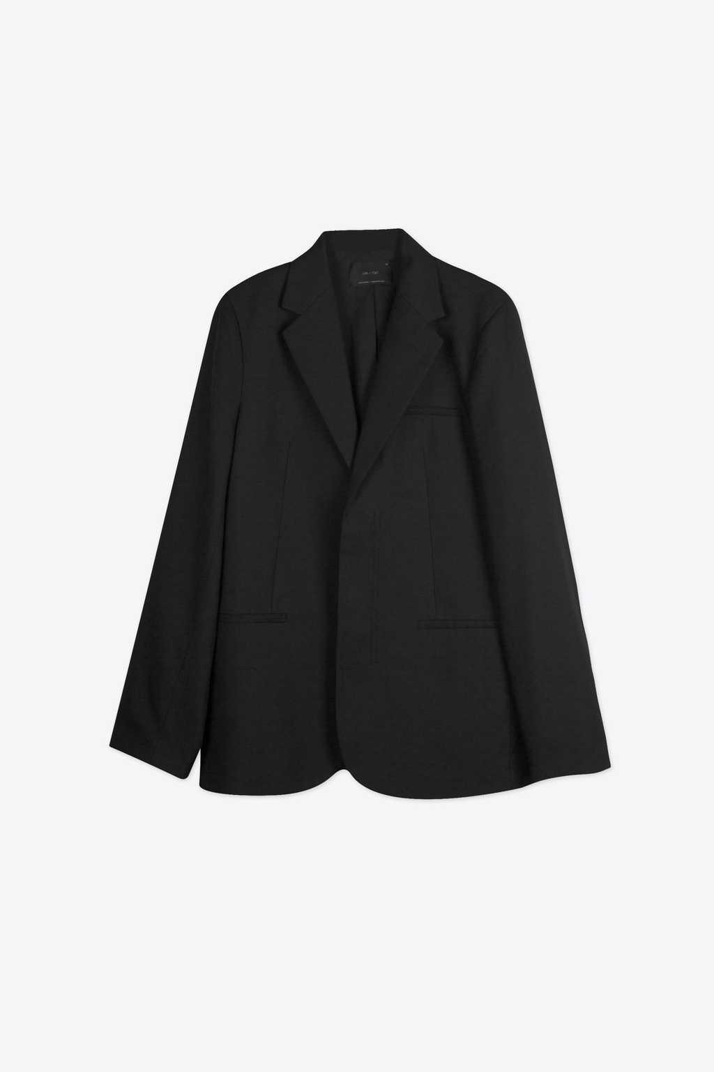 Jacket 1421 Black 11