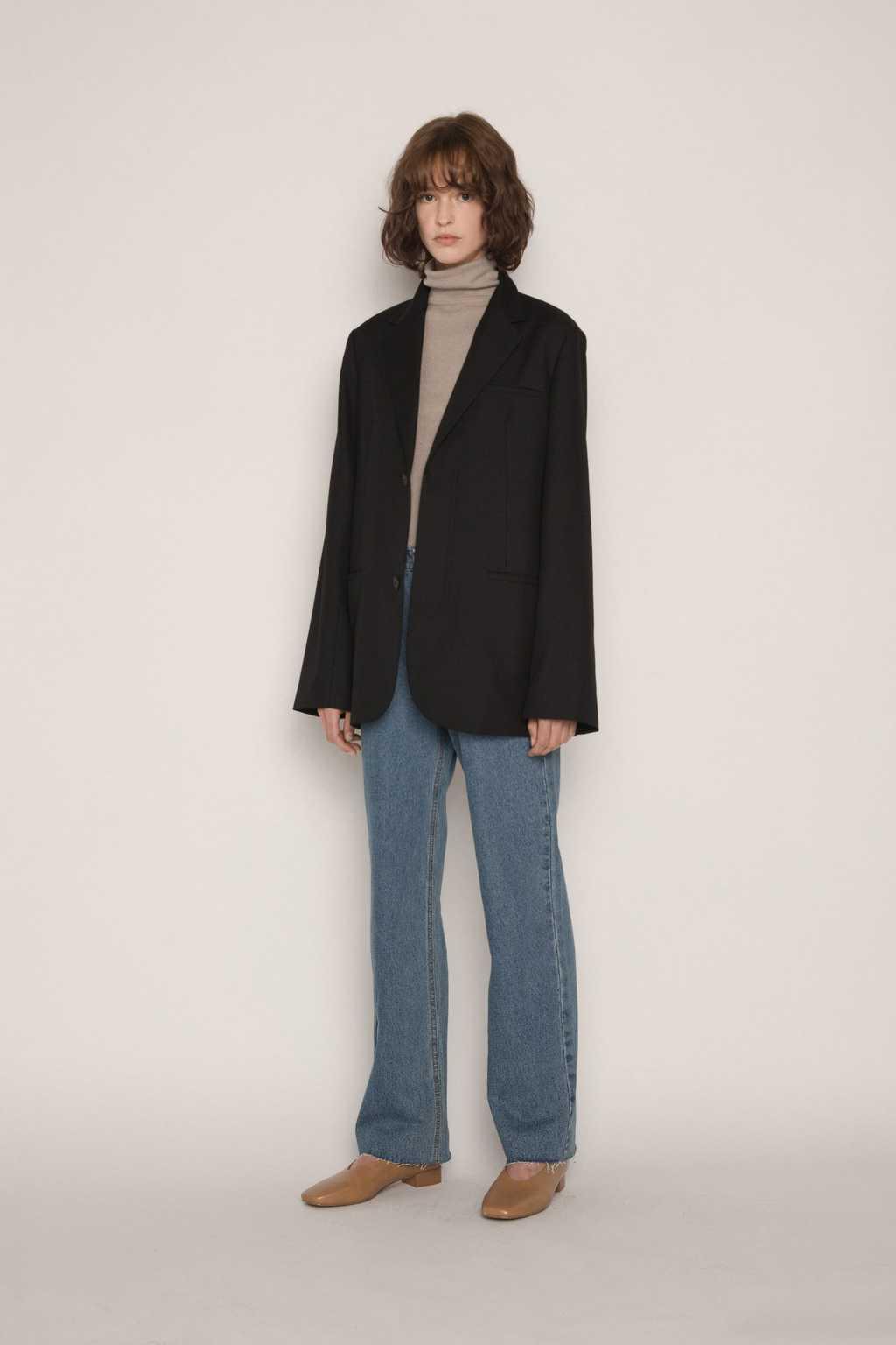 Jacket 1421 Black 7
